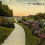 Fall Creek Boulevard