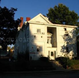 Home of Julius C. Walk, 2043 N. Delaware Street