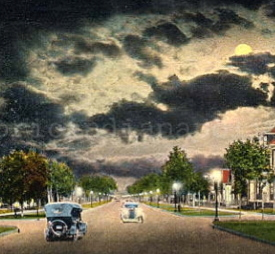 What was 38th Street like back when...