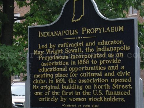 Friday Fave: Propylaeum Marked!