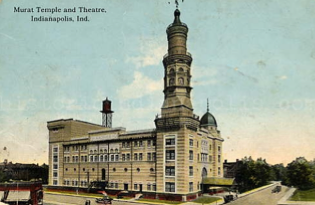 News: January 4, 1910–Death at the Murat yesterday