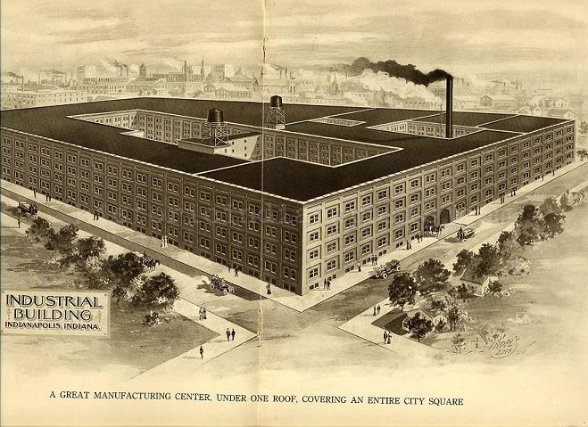 Then & Now: Laycock Manufacturing