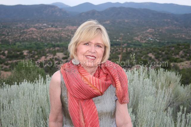 Profiles in History: Karen Lystra
