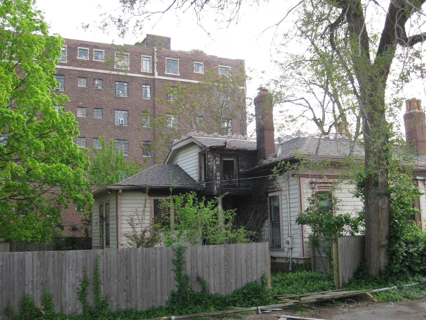 Preservation courtesy Indianapolis Fire Department