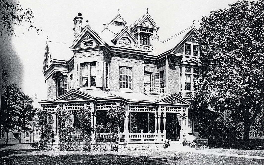 Preservation Denied: 1100 Block of Meridian