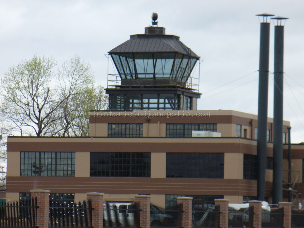 Preservation Affirmed: Stout Field Terminal