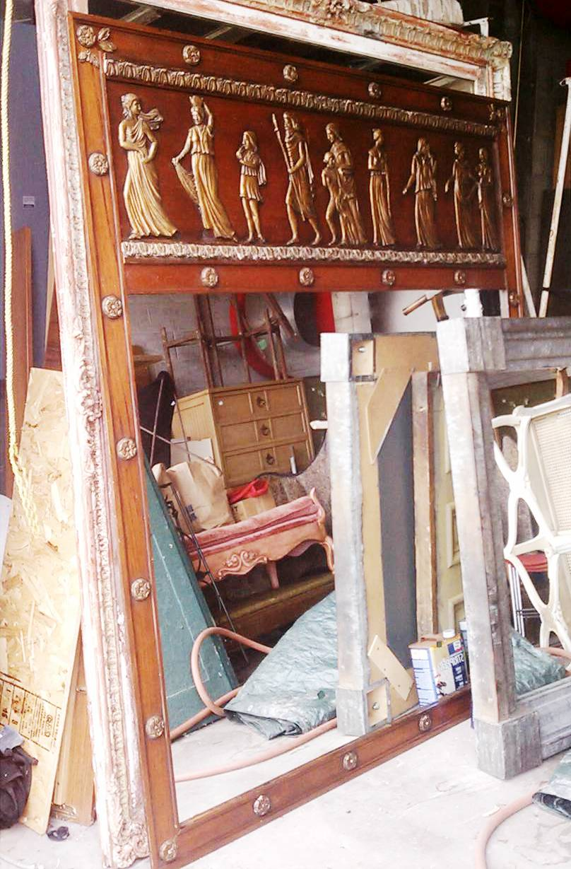 Indianapolis Collected: Hotel Salvage
