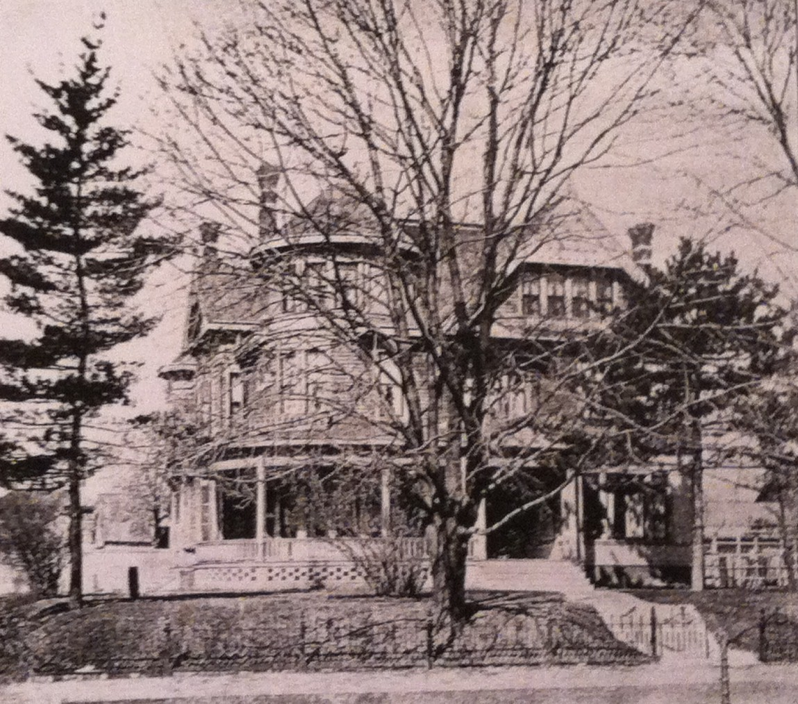 Thomas Taggart Tennessee Home…