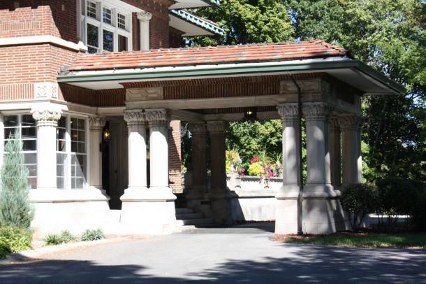 Building Language Porte Coch Re Historic Indianapolis