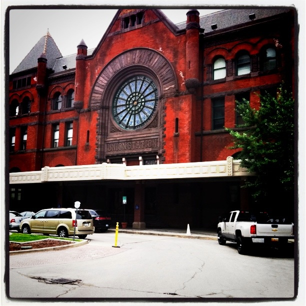 Favorite Fridays: Union Station