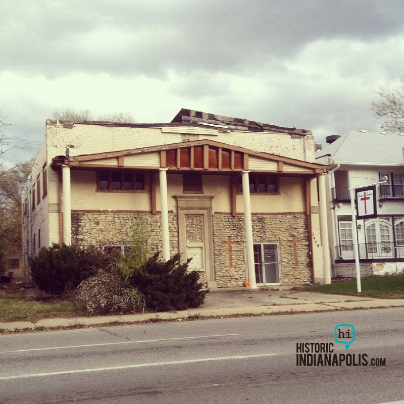 WTH Weds: Praise the Roof