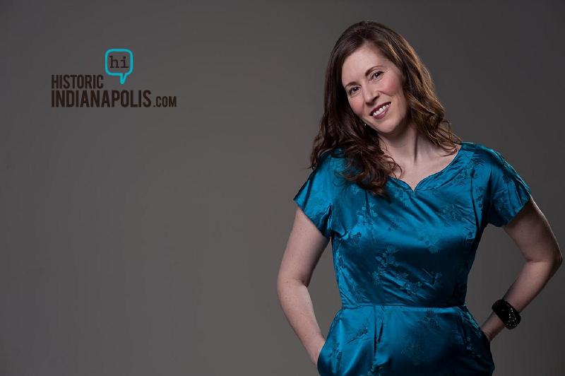 Tiffany Benedict Browne- Founder