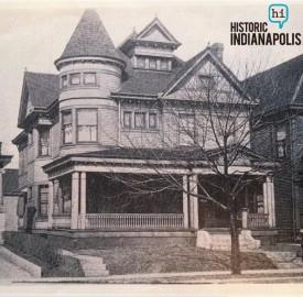 Ashby Home, circa 1920s