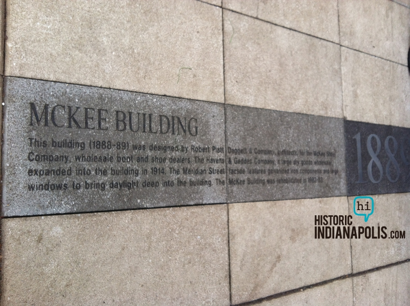 Friday Favorite: Georgia Street Addition