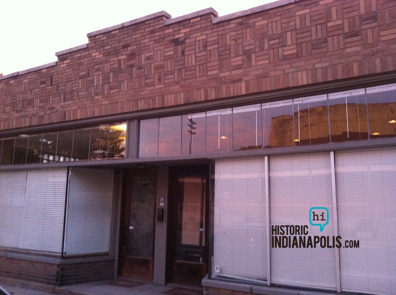Sunday Prayers: Commercial Building at Alabama & 19th
