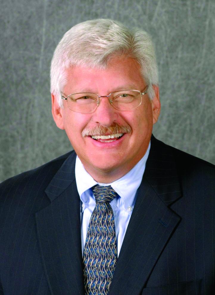 Heritage Steward: John Herbst