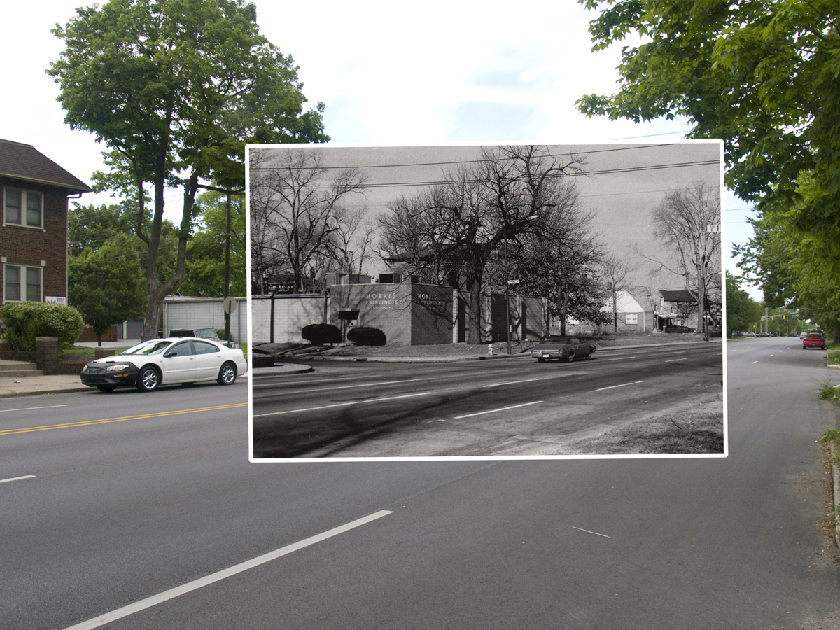 IndyView Revisited: 15th & College