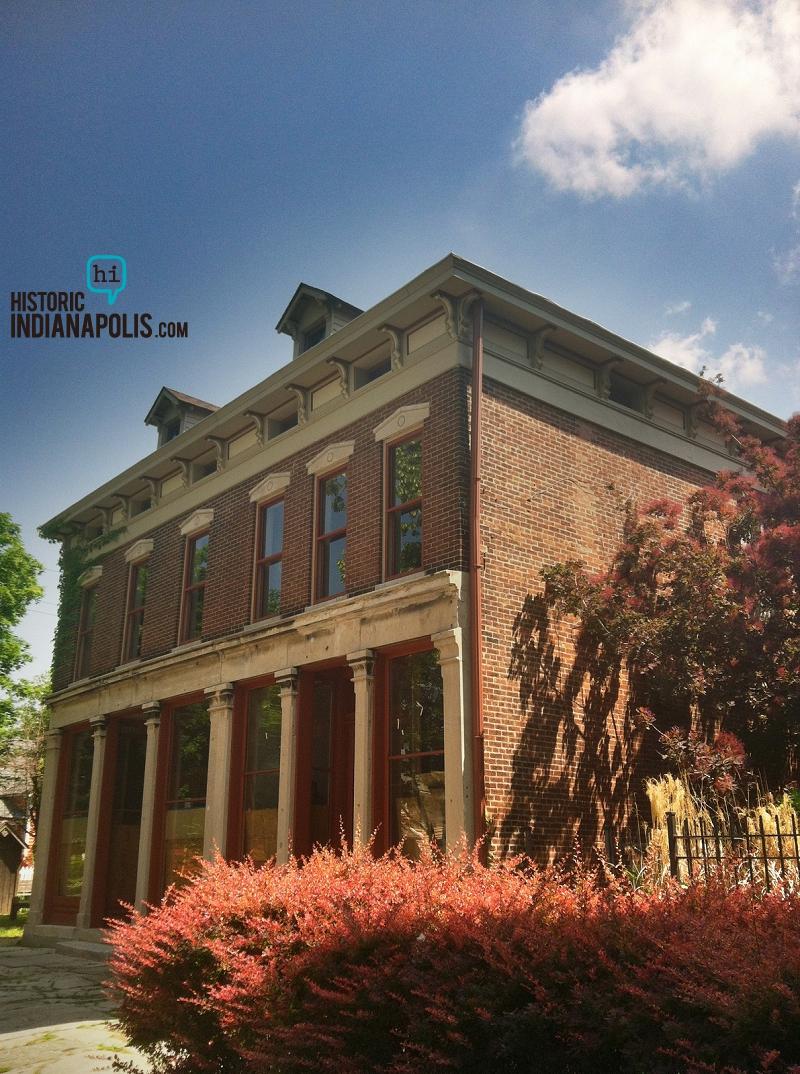 Friday Favorite: Cottage Home Historic Neighborhood