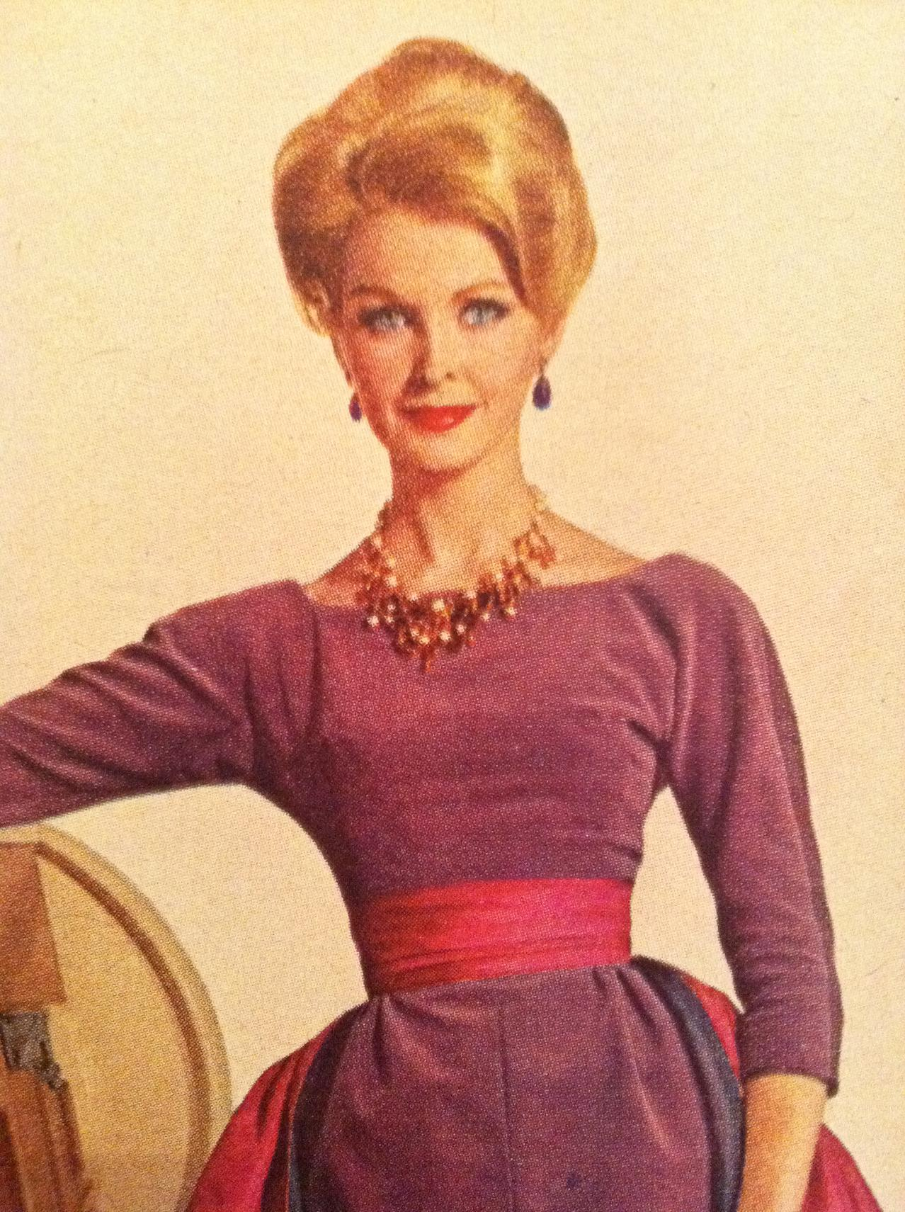 Ladies Lounge: Up-Do's For You