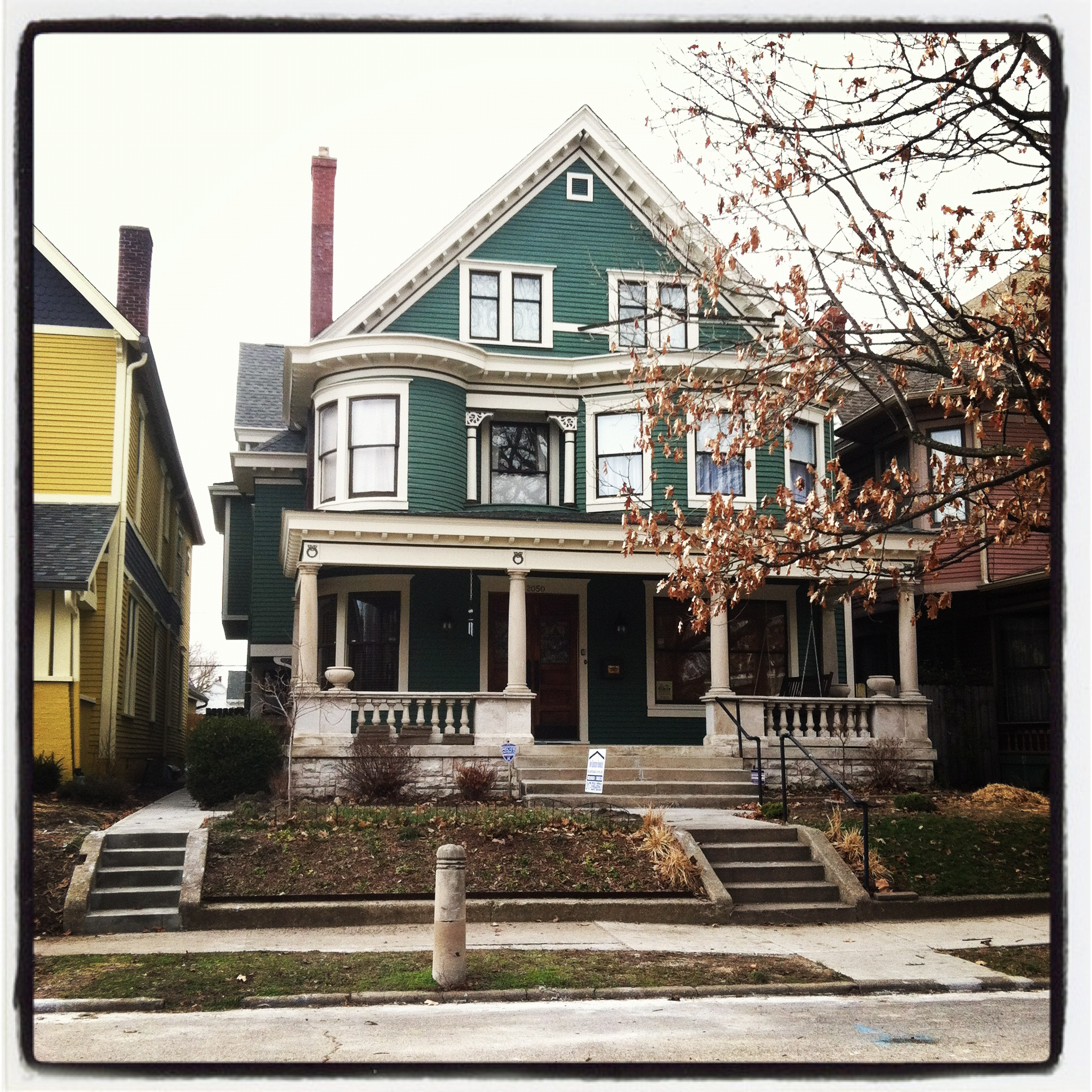 Friday Favorite: Herron-Morton Alabama Home