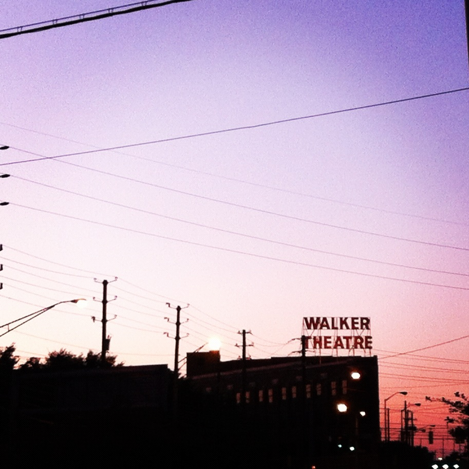 Friday Favorite: Madame Walker Theatre