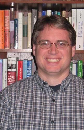 Heritage Steward: Jason S. Lantzer