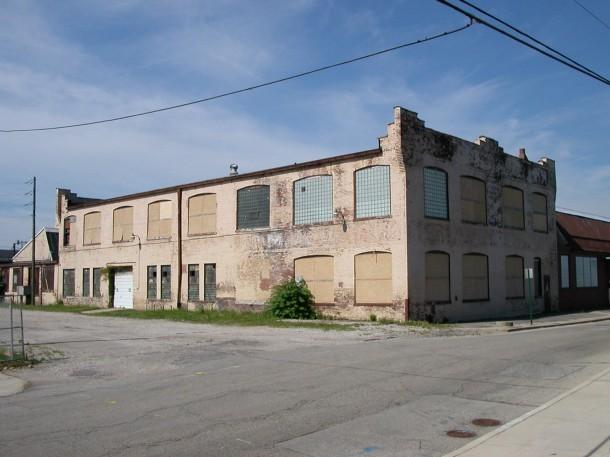 2005 Marion-Federal-Empire-Elgin Factory photo