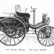 Black Business Wagon