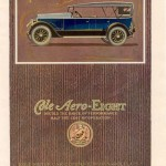 Cole Aero-Eight ad