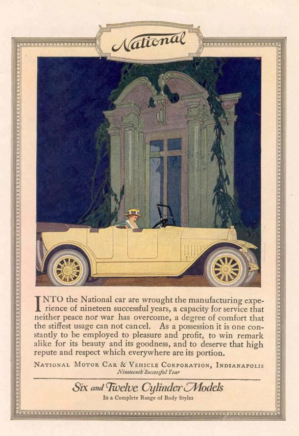 1919 National