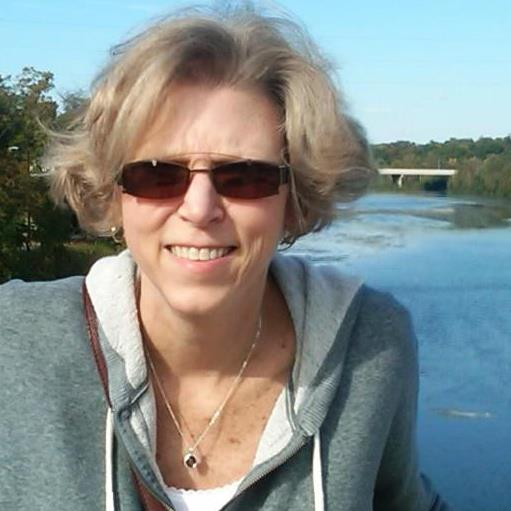 Heritage Steward: Libby Cierzniak