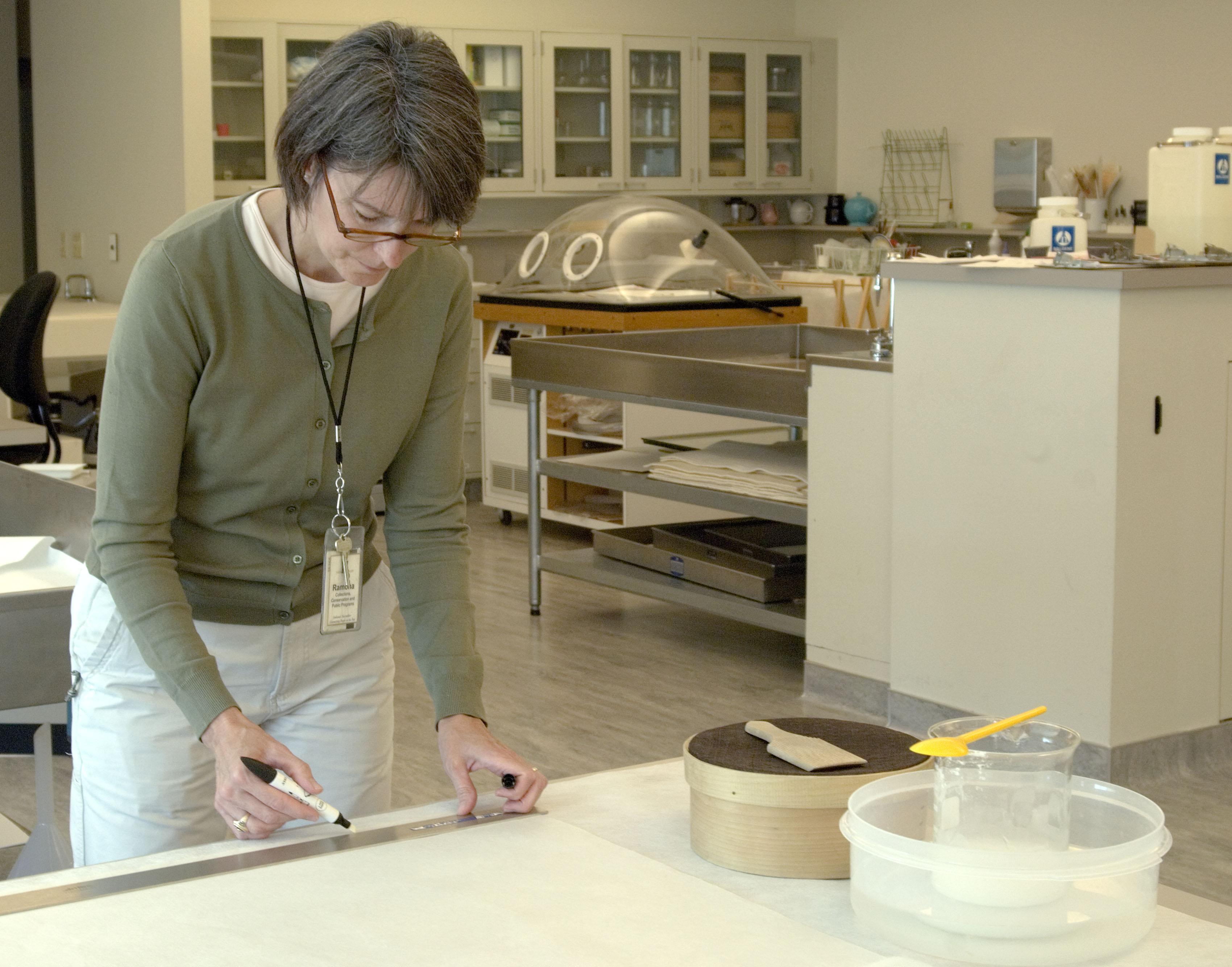 Heritage Steward: Ramona Duncan-Huse