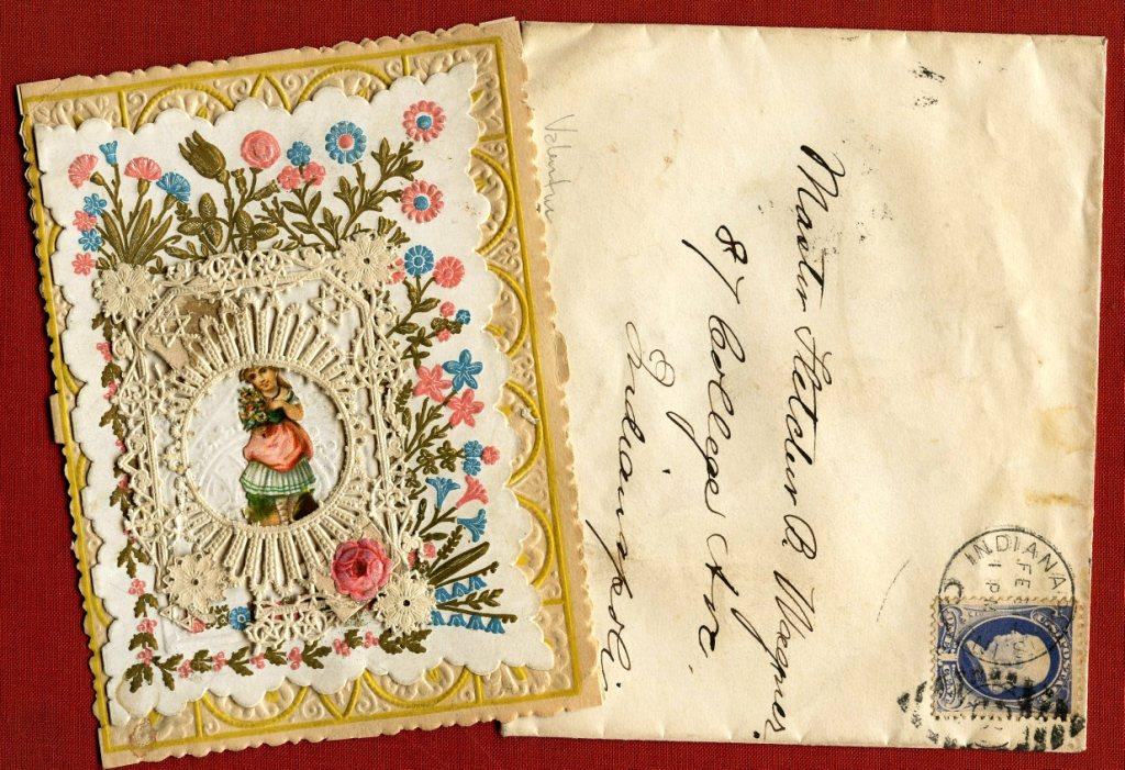 Indianapolis Collected: A Valentine to Fletcher Wagner
