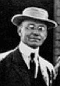 Arthur Calvin Newby (1884-1931)