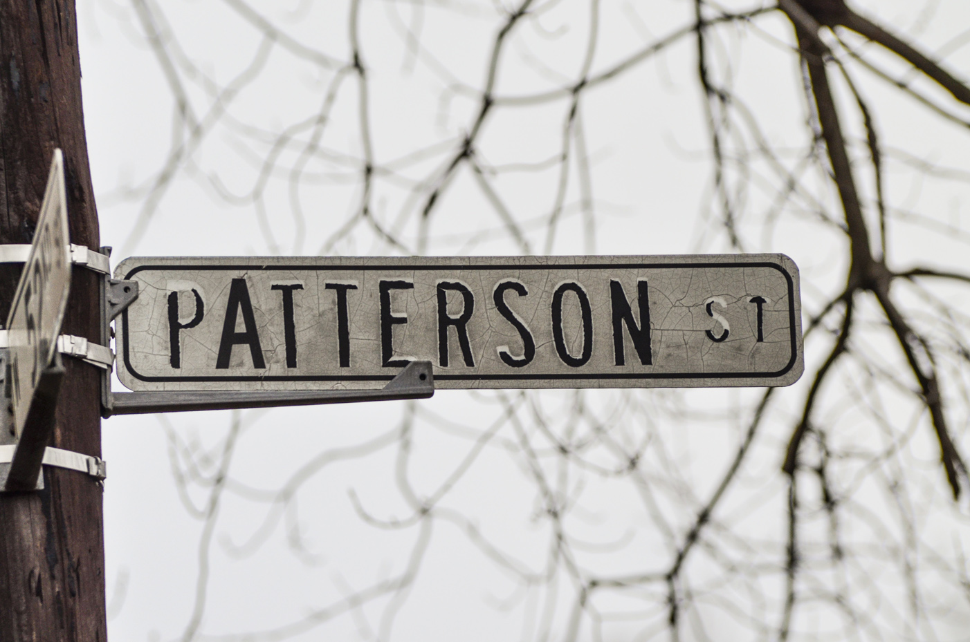 What's in a Name: Patterson Street