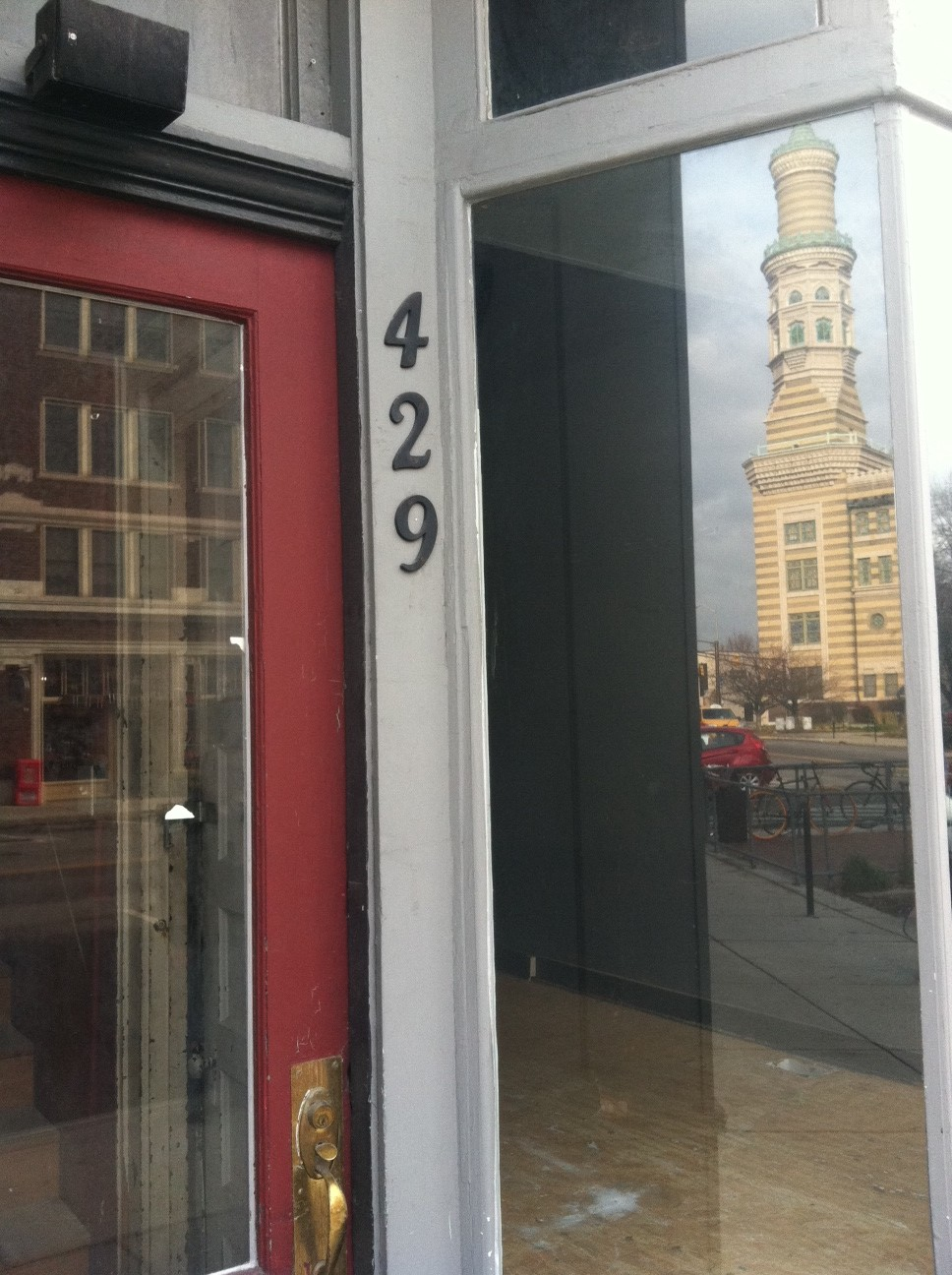 Friday Fave: A Mass Ave Shop for The New Year