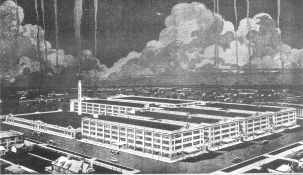 Stutz Factory