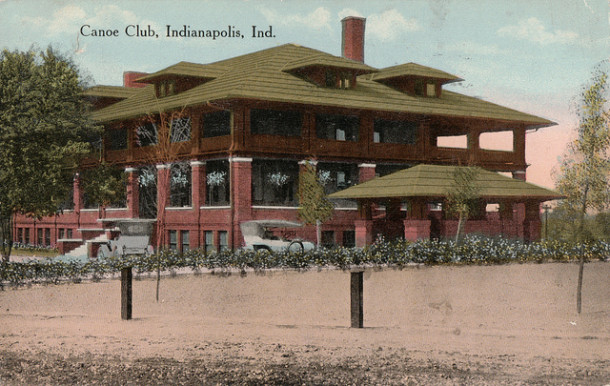 The Indianapolis Canoe Club