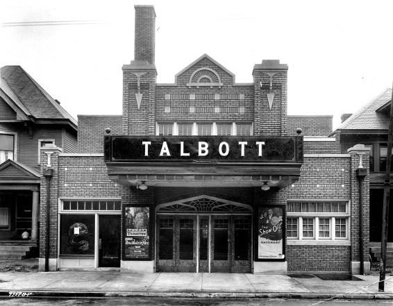 TalbottTheater