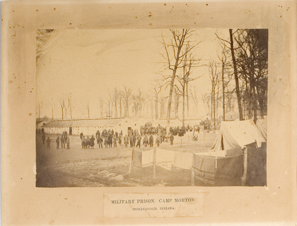 Camp Morton 