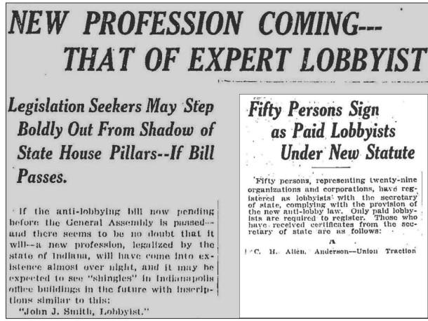 1915 lobby registration