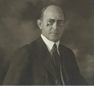 Carl G. Fisher