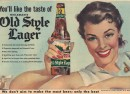 Old Style Lager 09271953