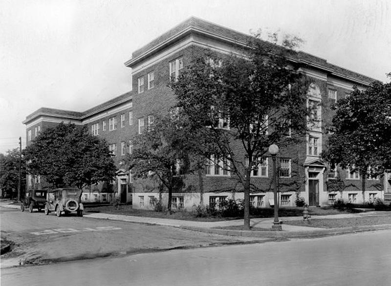mailbag  warren apartments historic indianapolis 800 x 586 · jpeg