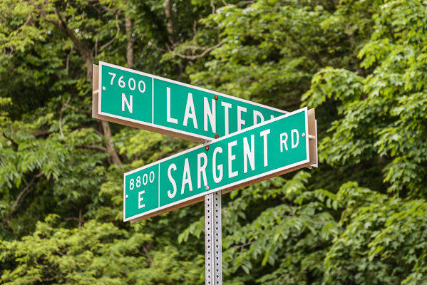What's in a Name? – Sargent Road