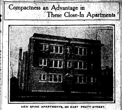 Spink Article, IndyStar, 2/17/1918