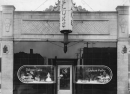 DeLuxe Cake & Pastry Shop, ca. 1945 / Courtesy of IUPUI Library, Neighborhood of Saturdays Collection