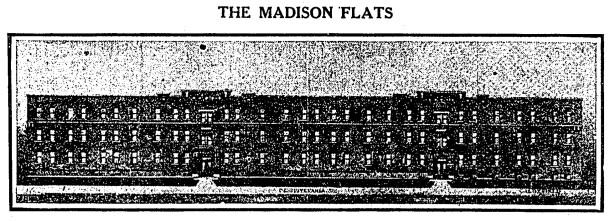 Advertisement, IndyStar, 9/18/1908