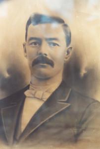 William Karstedt (photo courtesy of University of Indianapolis)