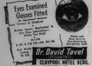 2 Dr. Tavel 08231947